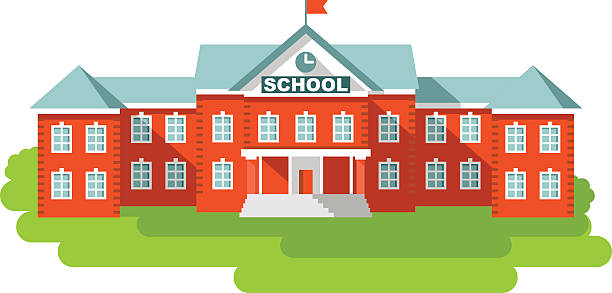 assistance of rs 1 5 million for school building school out clipart school's out clipart free