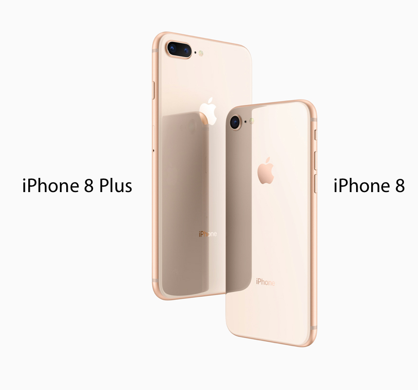 आइफोन ८ तथा आइफोन ८ प्लस नेपाली बजारमा