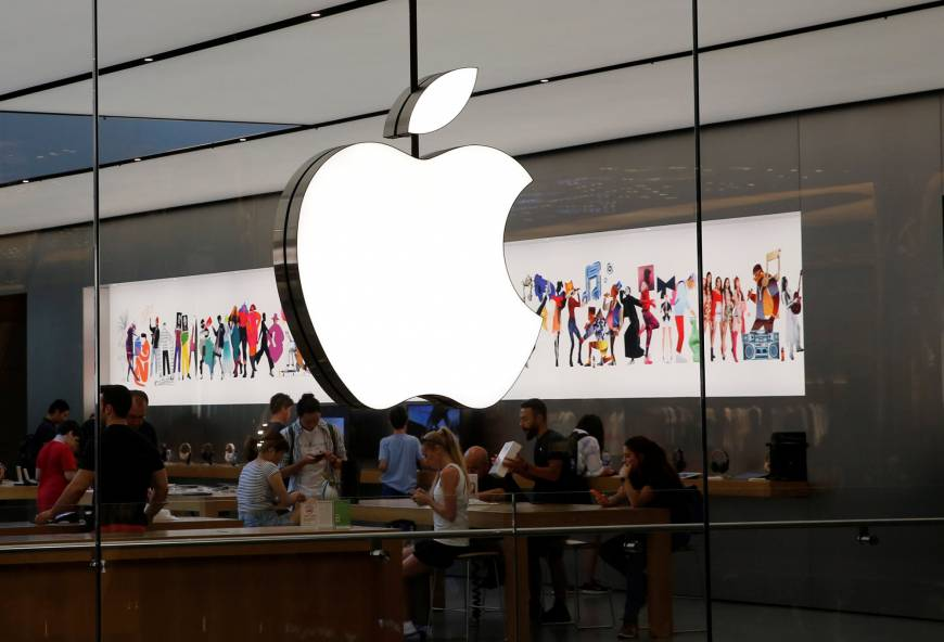 the company culture of apple inc Apple inc's organizational structure  the company's structural characteristics  next post next apple inc's organizational culture & its.