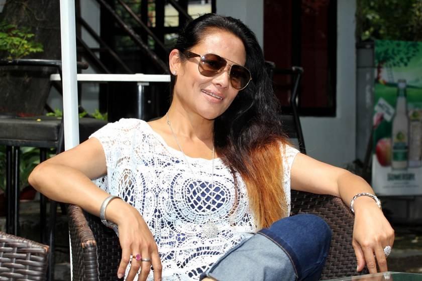 अभिनेत्री सुम्मिता केसीलाई बहिष्कार गर्ने चलचित्र पत्रकारको चेतावनी