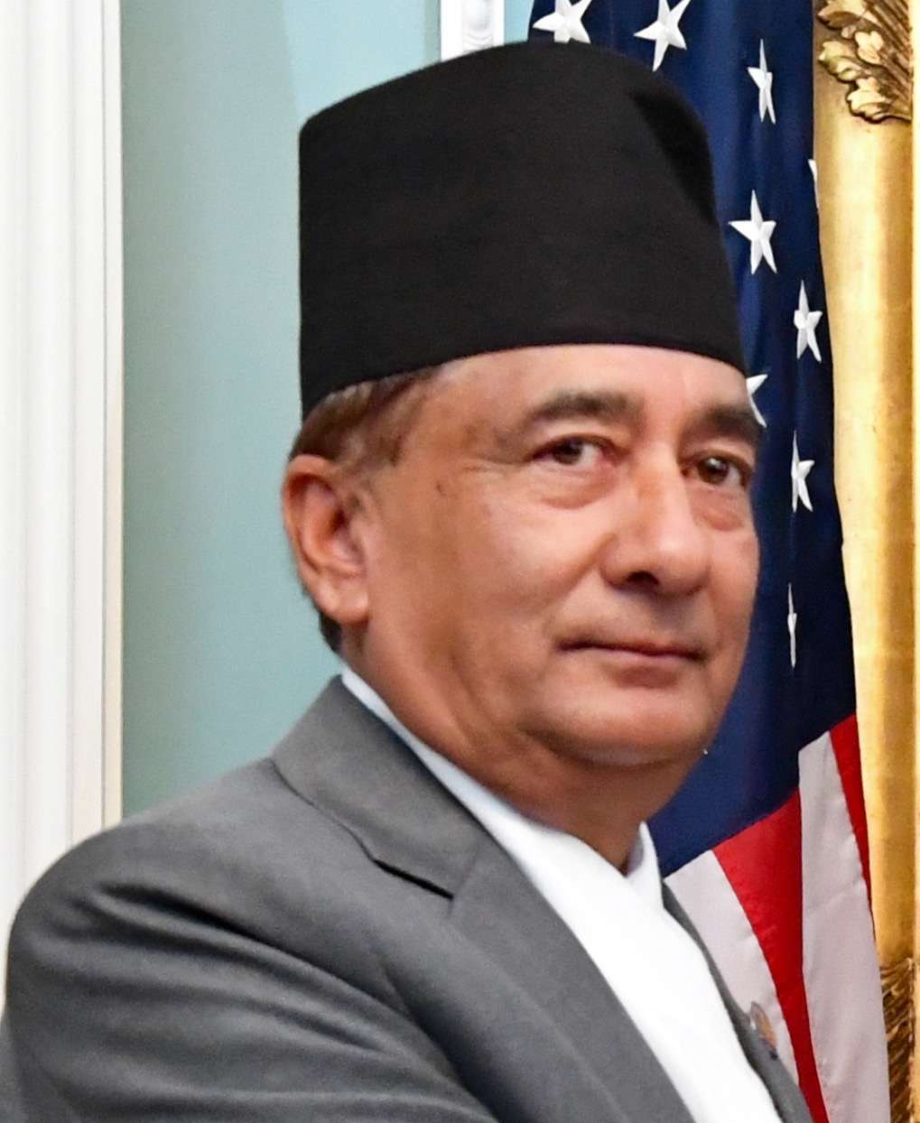Budget holiday will end soon: Minister Karki » Meroshare