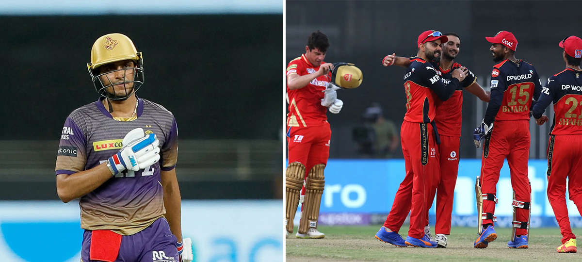 RCB seal place in playoffs, KKR beats SRH by six wickets » Meroshare