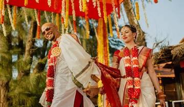 सम्बन्धविच्छेद लगत्तै रोडिजका रघुले गरे दोस्रो विवाह (फोटोफिचर)