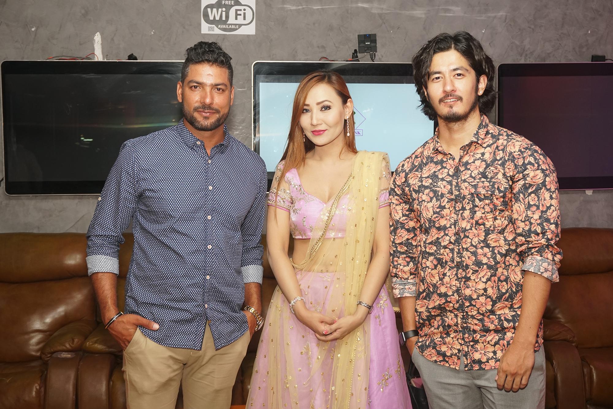 फिल्म 'सरौतो' पहिलो गीत 'कुले दाइ' सार्वजनिक