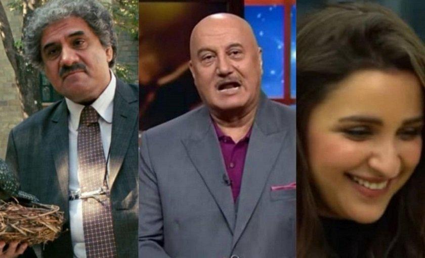 Three Bollywood artists in Kathmandu » Meroshare