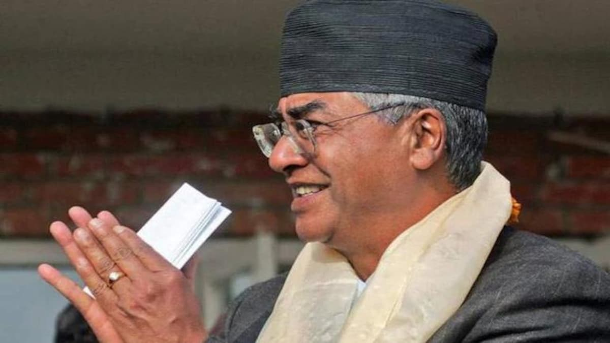 PM Deuba urges all to focus on delivering accessible, quality education » Meroshare
