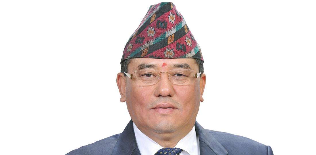 Ex MP Ichchha Raj Tamang held on charge of fraud, embezzlement » Meroshare