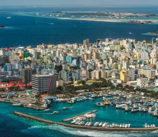 Maldives records over 800,000 tourist arrivals between January-September period » Meroshare