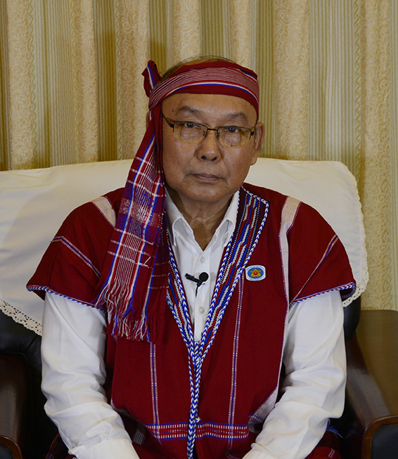Myanmar To Hold Presidential Election On March 28   Ratopati   No.1 Nepali  News Portal