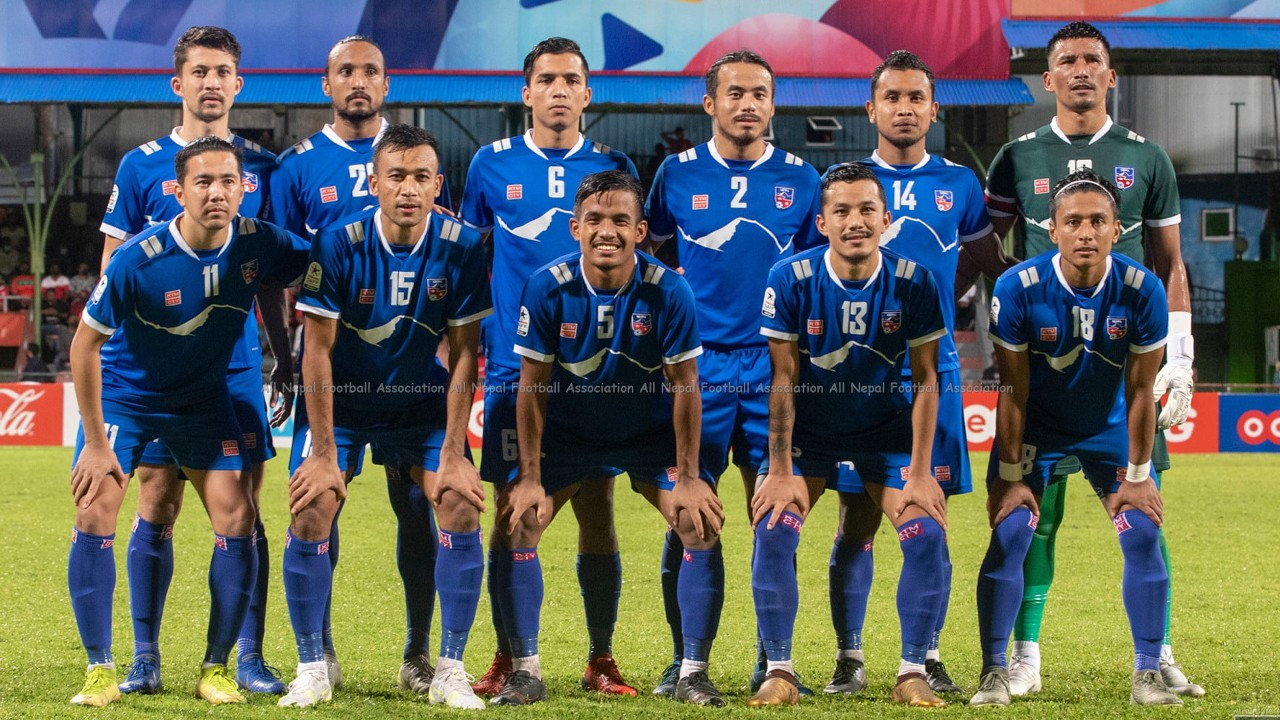 Nepal continues winning momentum, beats Sri Lanka 3-2 » Meroshare