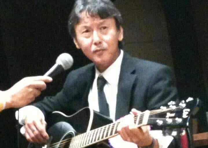 'मुसुमुसु हाँसिदेउ' का गायक नोर्देनको निधन