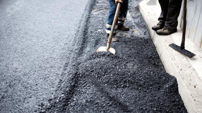 7-km new track road constructed » Meroshare