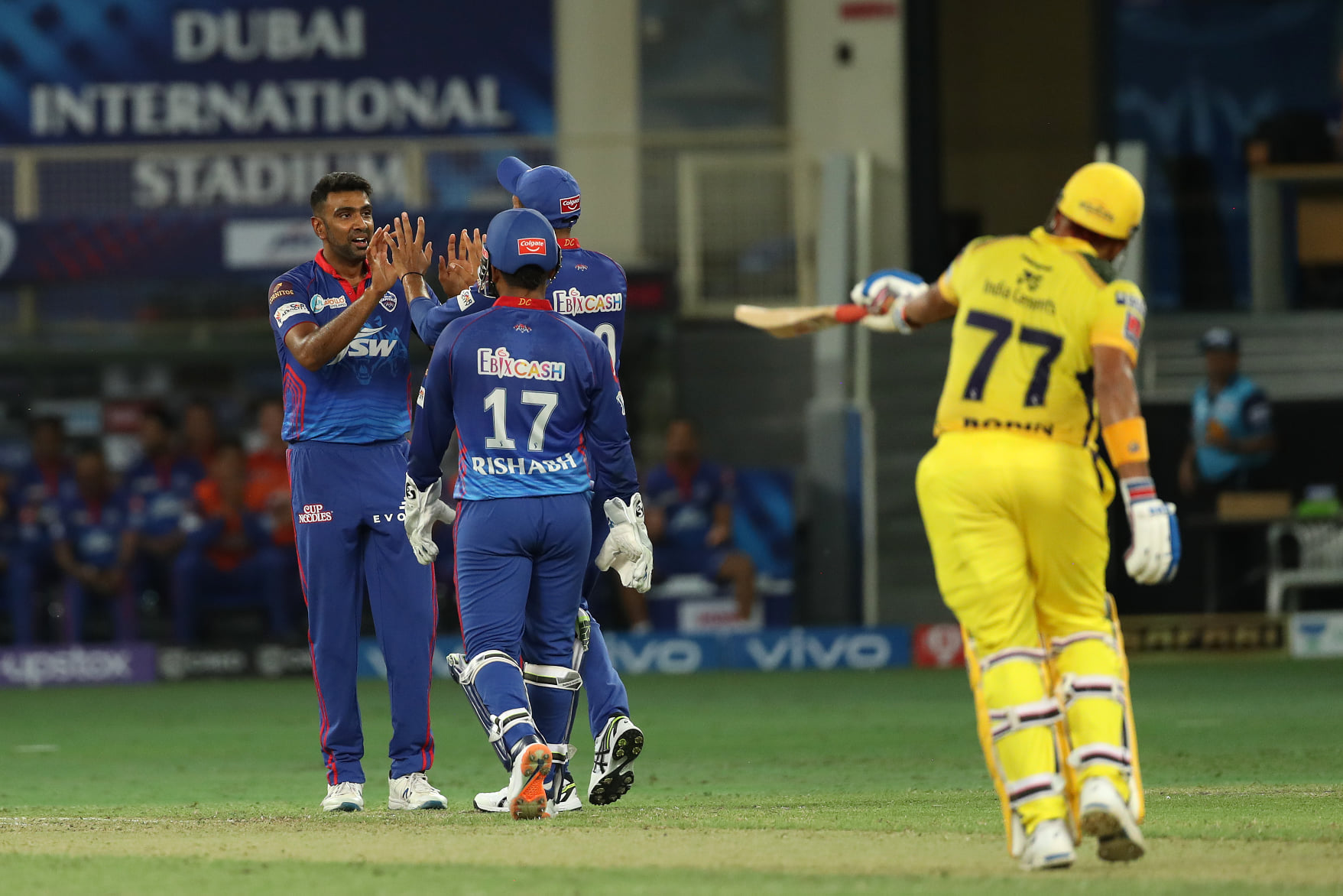 IPL: CSK suffer back to back losses, DC climb to top of table » Meroshare