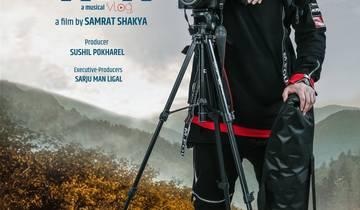 फिल्म 'यात्रा अ म्युजिकल भ्लग'को फष्टलुकसार्वजनिक